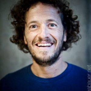 YogaSlackers co-Founder Jason Magness