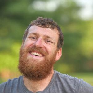 YogaSlackers Teacher Ryan Saddler