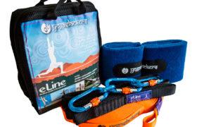eLine Complete Slackline Kit