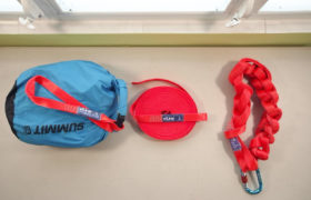 3 Ways to Store eLine Webbing