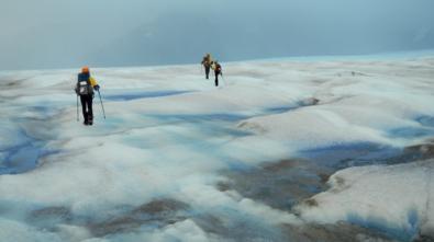 Patagonia Adventure Race