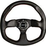 Removable steering wheel