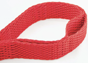 Red Anchor Webbing