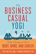 Business Casual Yogi
