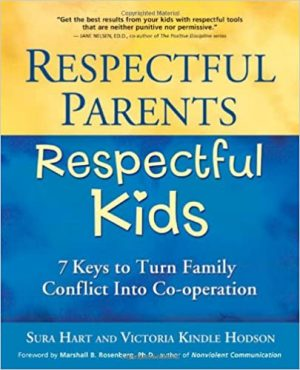 Respectful Parents Respectful Kids