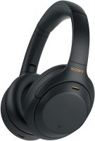 Sony Wirelss Over the Ear Noise Canceling Headphones